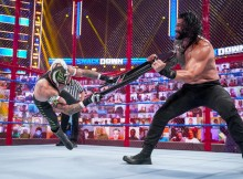 reigns mysterio hell cell smackdown