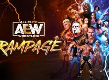 rampage AEW